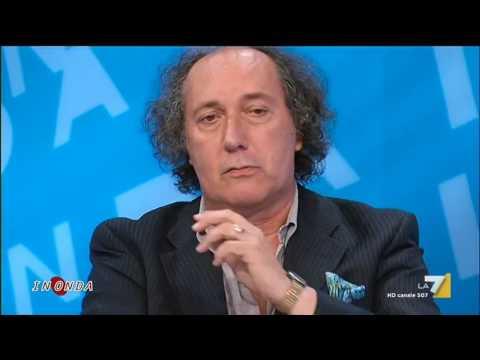 Paolo Crepet sulla social star Gianluca Vacchi: 'Invidioso di quella roba là? Un genio? Non ...