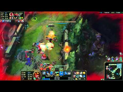 How to E+Q - League of Legends