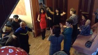Армянская свадьба. Ждем жениха