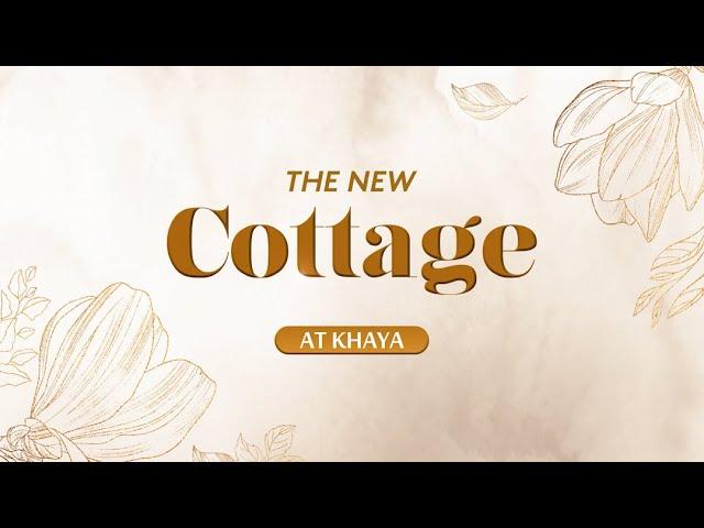 Terbaru! The New Cottage