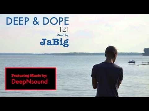 Chill Deep House Music: DeepNSound Cocktail Jazz Beach Lounge Beats DEEP & DOPE 121