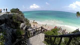 Tulum - Riviera Maya - Mexico - HD1080p