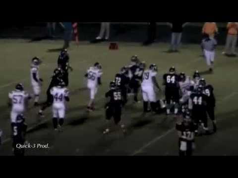 Jason Taylor Highlight Film - Northern HS - Durham, NC