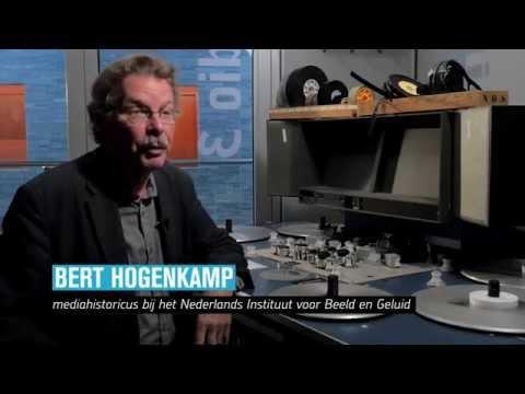 Bert Hogenkamp over Pieter Verhoeff en De Nederlandse documentairefilm 1965-1990