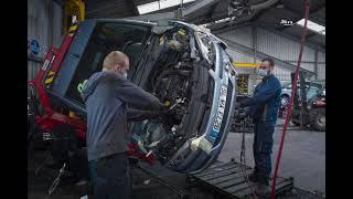 Sur le terrain - En immersion chez Rouen Automobiles Services