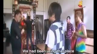 最火搭档 (Unriddle) - Ep 1 & 2 - 4August2011