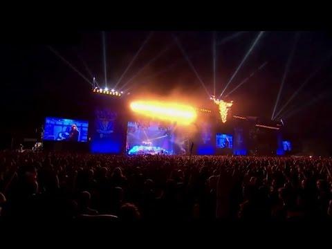 Saxon   at Wacken 2014 Full Concert ᴴᴰ