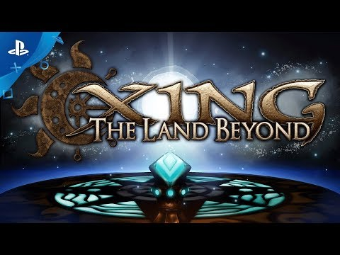 XING: The Land Beyond – Release Announcement Trailer | PS4
