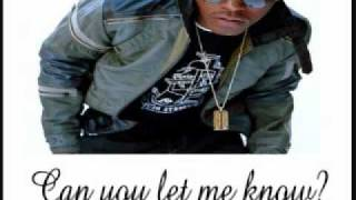 Lupe Fiasco- Can you let me know
