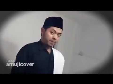 BALASAN LAGU JARAN GOYANG VERSI ISLAM cover NelLa Kharisma