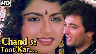 Chand Se Toot Kar , Bhagyashree , Ghar Aaya Mera Pardesi , Bollywood HD Songs