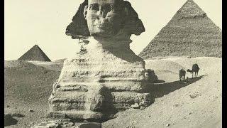 Proof The &quotSphinx&quot Was Anubis