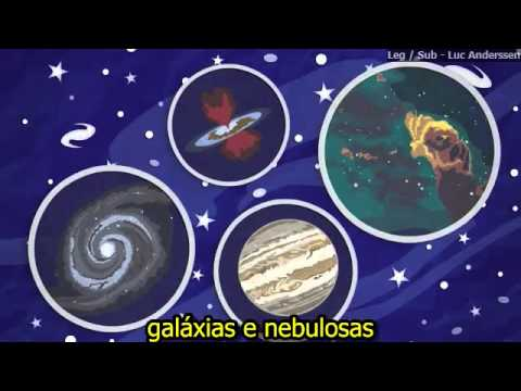 NASA - Telescópio Espacial James Webb - Infravermelho - Além do Visível