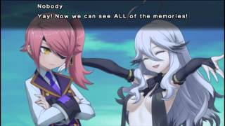XBlaze Lost: Memories English Vita Gameplay