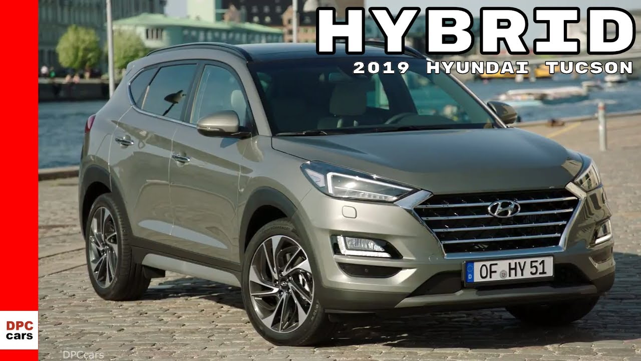 2018 hyundai hybrid suv new car release date and review 2018 rachelallyn. Black Bedroom Furniture Sets. Home Design Ideas