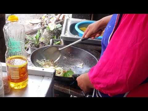 สูตรวิธีทำผัดผักง่ายๆ ร้านอาหารตามสั่ง ลองทำตามดูได้น้าาา