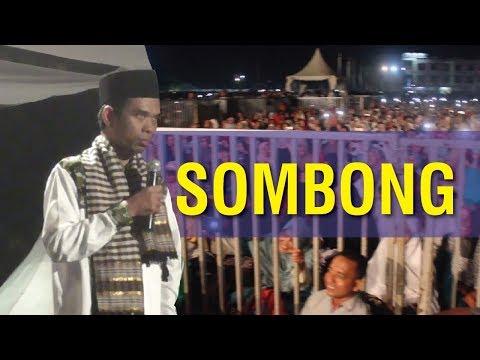 Ceramah Ustadz Abdul Somad di Aceh Penyakit Hati Sombong Part 1