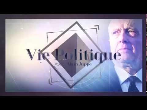 Générique TF1 Vie politique