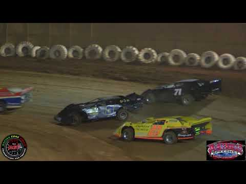 9-16-17 Placerville Speedway Limited Late Models