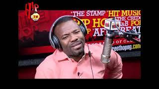 STREETHOP WITH OKEY BAKASSI (Nigerian Entertainment News)