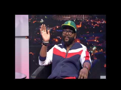 """Thomas Mlambo interviews actor and musician Jabulani Hadebe – """"Sjava"""""""
