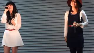 「歌姫ライヴ 春爛漫Special」