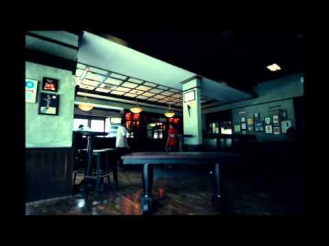 Camden Bar Jkt Indoor Timelaps