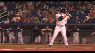 """Time in the Minors"" Theatrical Film Trailer (Minor League Baseball Documentary)"
