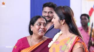 Kaatrin Mozhi | 23rd to 27th March 2020 - Promo