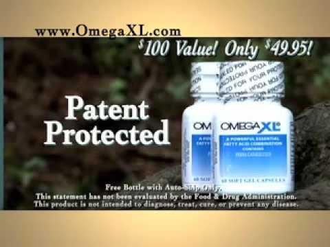 Omega XL - YouTube