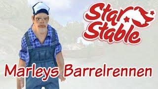 StarStable | Rennstrecke Marleys Barrelrennen