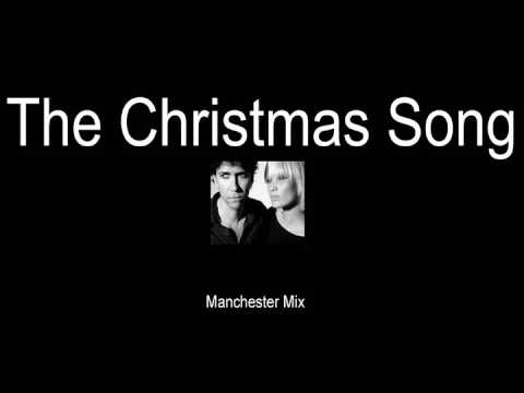 The Raveonettes - The Christmas Song (Manchester Mix)