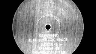 Redshape - In Trust We Space