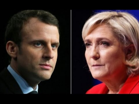 The Great Meme War and the Battle for France
