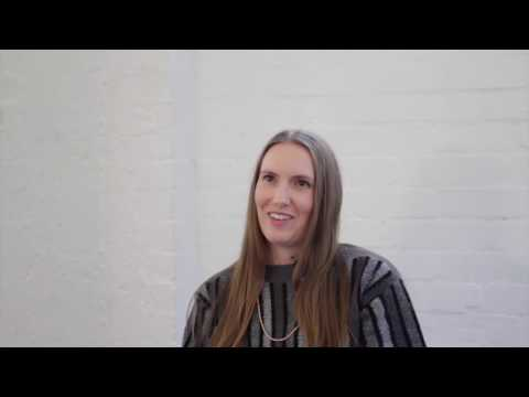 Interview with Emma Hamilton