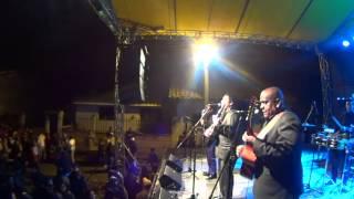 Mosaico Bombas - Fusión Trio Band