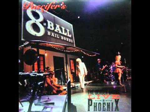 Puscifer DoZo (8-Ball Bail Bonds - The Berger Barns Live In Phoenix)