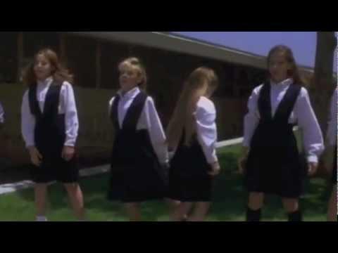 Kimbra - Two Weeks / Head Over Heels / Donnie Darko Mashup
