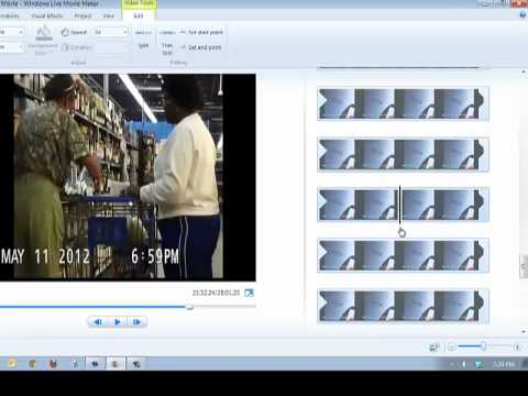 time stamp video software