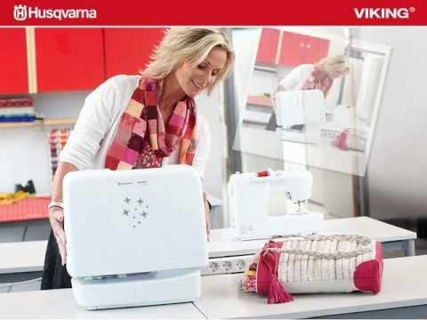 HCLASS™ 100Q Svenska by HUSQVARNA VIKING®
