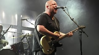 Pixies - Debaser live at T in the Park 2014
