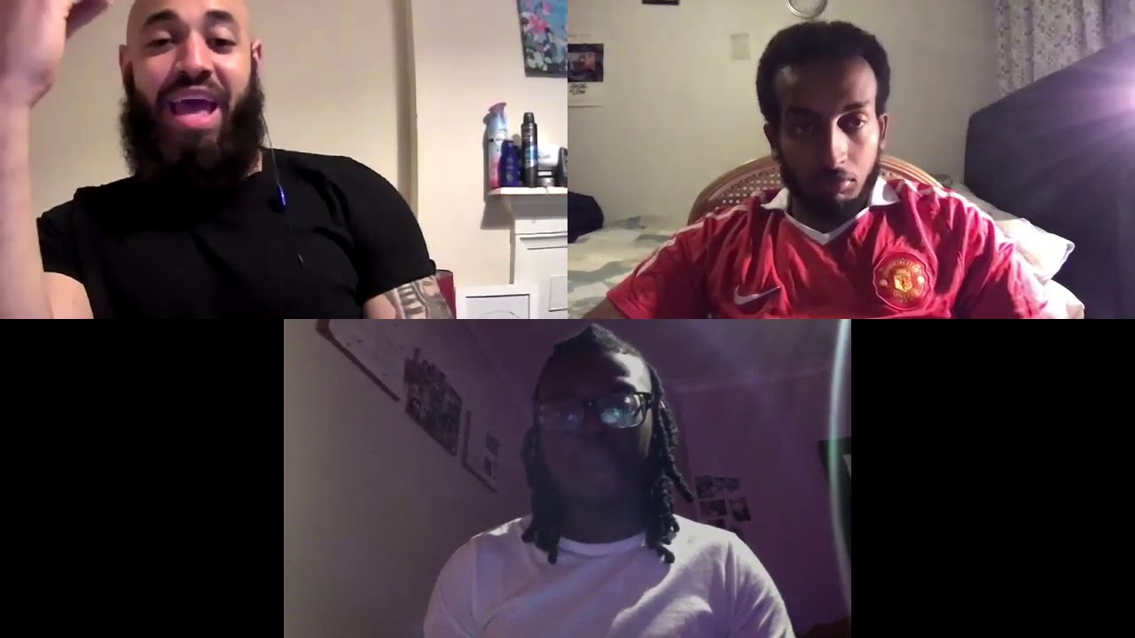 Podcast - Episode 15: Potter Payper Training Day 3, New Handball Rule/Man Utd Chat, Lockdown 2 👀