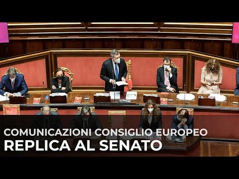 Consiglio europeo, la