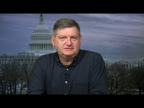 The Biggest Secret: James Risen on Life as a NY Times Reporter in the Shadow of the War on Terror