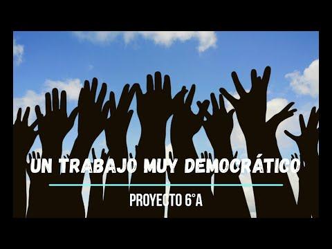 un-trabajo-muy-democrático-(proyecto-de-primaria)