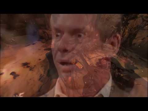 When the DOOM soundtrack kicks in...