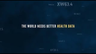 ICD11, The global standard for diagnostic health information