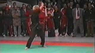 Jon Valera-World Championship 1999.(Empty Hand) THE END