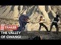 The Valley of Gwangi 1969 Trailer | James Franciscus | Gila Golan