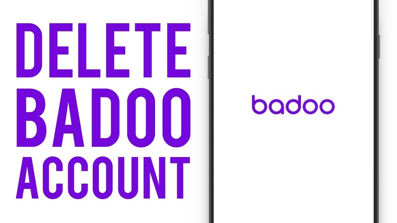 How To Delete Badoo Account On Android Deactivate Badoo Account Youtube